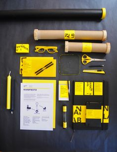 Destruction as a constructive weapon on the Behance Network | #stationary #corporate #design #corporatedesign #identity #branding #marketing < repinned by www.BlickeDeeler.de | Take a look at www.LogoGestaltung-Hamburg.de