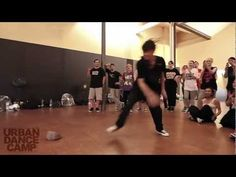 Puttin' On The Ritz - Fred Astaire (choreography: Mariel Martin)
