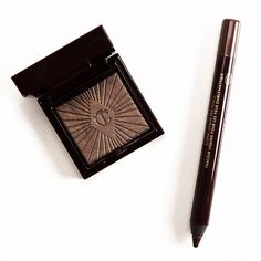 Charlotte Tilbury The Huntress + Amber Moon Nocturnal Cat Eyes to Hypnotise Duo