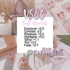 works best with blues, and carefree pics - Photography - vsco Vsco Photography, Photography Filters, Photography Editing, Sport Photography, Photography Ideas, Best Photo Editing Software, Editing Apps, Fotografia Vsco, Best Vsco Filters