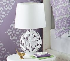 Table And Task Lamps For Kids | Pottery Barn Kids