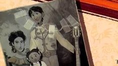 This picture comes from the Coco storybook adaptation, which I saw on October 3 days before my birthday and a week before the film premiered here in. Coco, Hector and Imelda Disney Pixar, Disney Pop Art, Arte Disney, Disney Marvel, Disney And Dreamworks, Disney Love, Disney Magic, Disney Stuff, Animation Film