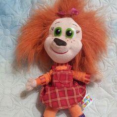 Коллекция мягких игрушек - Лев.  Toys Collection - Lion  #collection #toy #lion #zodiac #коллекция #игрушка #лев #зодиак #барбоскина