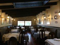 Sala d' A Cozinha do Manel