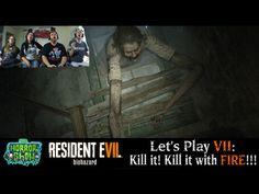 """""""Resident Evil 7: Biohazard"""" Let's Play #7 - The Horror Show: The Horror Show """"Resident Evil 7: Biohazard"""" Let's Play #7 - The Horror Show…"""