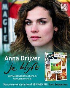 Anna Drijver - Je blijft
