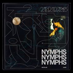 Nicolas Jaar - Nymphs - Other People - Other People Store