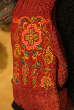 by tholmb, via Flickr Folk, Embroidery, Summer Dresses, Inspired, Kids, Inspiration, Fashion, Young Children, Biblical Inspiration