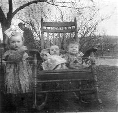 scary old photo (check out L back...)