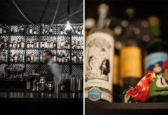HiP Paris Blog, Le Coq, Bar Roundup
