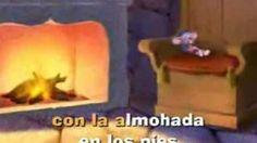 ratoncito cancion infantil con letra - YouTube