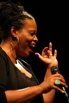 Dianne Reeves Any Music, Good Music, Dianne Reeves, Black Music Artists, Sax Man, Jazz Players, Cool Jazz, R&b Soul, Blues Artists