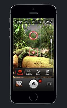 The updated Camera+ 6 app: Best apps for parents 2014