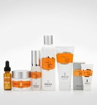 Image Skincare Products  Vital C Line  for Sensitive  and Rosacea Prone Skin