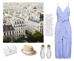 """""""Untitled #414"""" by fashionlover-1995 ❤ liked on Polyvore featuring Finders Keepers, Converse, Gap and modern"""