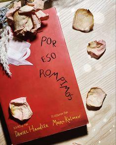 Daniel Handler, Decir No, My Books, Love Story
