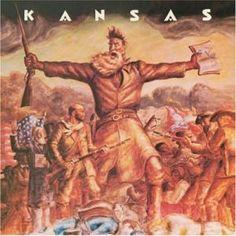 Progressive Rock - Kansas Kansas