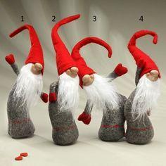 Risultati immagini per wichtel aus filz Christmas Gnome, Primitive Christmas, Christmas Art, Simple Christmas, Scandinavian Christmas Ornaments, Handmade Christmas Decorations, Felt Crafts, Diy, Free Images