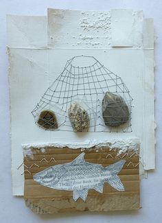 what the fish knows about houses - part of the series about the Tale of the Fisherman and his Wife. In this tale the couple asks a magic fish to upgrade their home.   Gehört noch zum Märchen vom Fischer und seiner Frau.