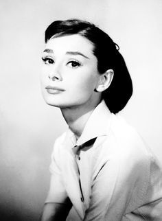 """""""For me, the only things of interest are those linked to the heart."""" -Audrey Hepburn"""
