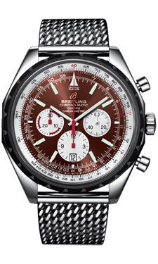 Breitling Watches - Chrono-Matic 49