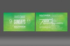 Southview Community Invite   Flickr - Photo Sharing!