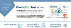 Affari Miei: Carta prepagata BCC: info costi e opinioni, convie...