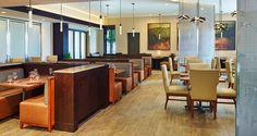 Hilton Hotel | Airis & Corona Pendants