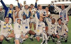 leeds united 1992 champions - Google Search