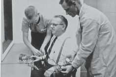 Did Stanley Milgram's Famous Obedience Experiments Prove Anything?  | By Peter C. Baker  |  September 10, 2013.