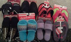 Tryazon: Beddit Sleep Monitor and Dearfoams Slipper Party #Review Part. Two: http://wp.me/p2B5Rd-1on  #Dearfoams #Tryazon IMAG2891