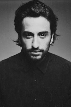 Dotan- hungry Yes this guy looks good! Said nikolien Moustaches, Inspirational Music, Playing Piano, Famous Singers, Celebs, Celebrities, Robert Pattinson, Johnny Depp, My Music