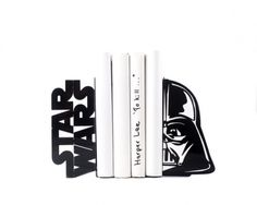 'Star Wars' Bookends