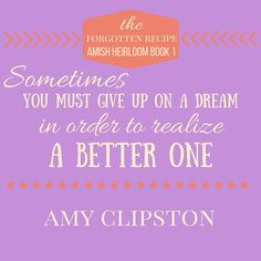 AmyClipston.com