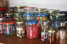 Sensory Bin Q&A; + Storage for sensory bin items