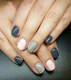 Simple and Yummy Nail Art Designs 2018