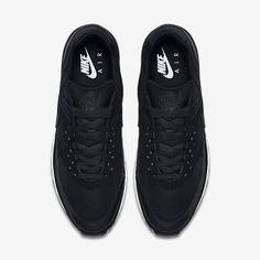 the best attitude 2e7d3 e0bef Chaussure Nike Air Max Bw Pas Cher Femme et Homme Noir Blanc Noir