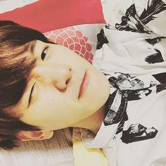 BaekHyun. (@baekhyunee_exo) • Instagram photos and videos via Polyvore featuring exo
