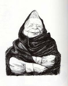 Tullio Pericoli   Marguerite Yourcenaur