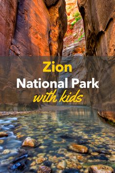 Planning a trip to Zion National Park? Use this guide to find all the best hikes, activities, food, and lodging in Zion National Park. #Utah #NationalParks Zion National Park, National Parks, Stuff To Do, Things To Do, Best Hikes, Spring Break Destinations, Road Trip With Kids, Lodges, Utah
