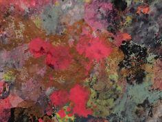 Maleri med tusch og maling