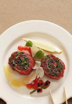 Bouillabaisse de poisson : la vraie recette de Marseille [5 étapes]   Régal Bouillabaisse, Carpaccio, Bruschetta, Mozzarella, Spaghetti, Diet, Ethnic Recipes, Food, Garlic