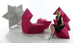 Stop playing with yourself by the autralian designers Schamburg+Alvisse