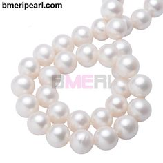 Pink Diamond Jewelry - rare and expensive, how much do they cost? Cheap Pearl Necklace, Pearl Necklace Wedding, Mother Of Pearl Necklace, Pearl Choker Necklace, Cultured Pearl Necklace, Freshwater Pearl Necklaces, Necklace Price, Necklace Online, Earrings