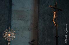 Cristo y su imagen - Primer Aniversario de la Capilla de Adoración Perpetua de la Parroquia Beata María Ana Mogas en Madrid
