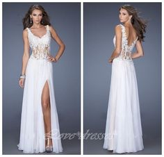 Charming Long Prom Dresses, Formal Dresses 2016,Cheap Evening Dresses, Sexy Party Dress, Evening Dre on Luulla
