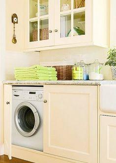 Lar Dulci Lar: Lavar roupa todo dia... que alegria!