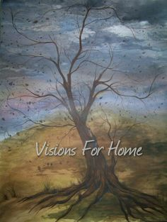 Watercolor painted by Janice Huber - please contact me at visionsforhome@yahoo.com
