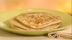 Cinnamon Toast Pancakes by Daphne Oz