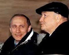 Image result for putin 1999